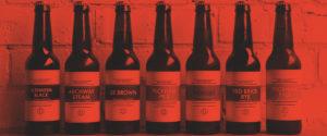 Brick Brewery Beers Peckham