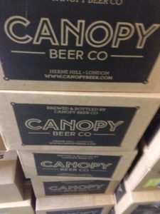 Canopy Brewery Boxes Delivered