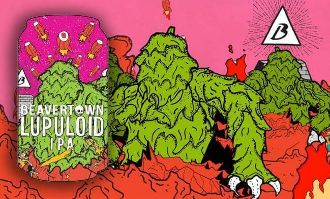 Beavertown Lupuloid – is it worth the hype?