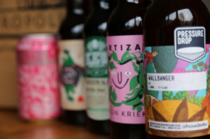 What is a craft beer club?