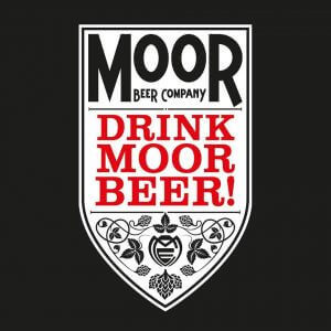 Moor Brewery Logo