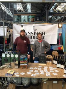 London Brewers Market – a review