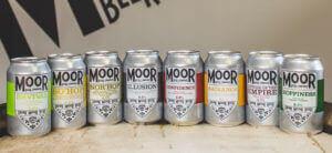 Moor Beers Bristol