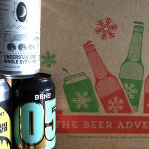 The Craft Metropolis Craft Beer Advent Calendar