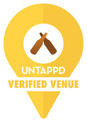 Untappd – rate and read up on your Craft Metropolis craft beers