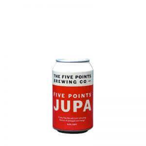 Five Points Jupa Pale Ale