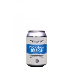 Brick Brewery Peckham Session IPA