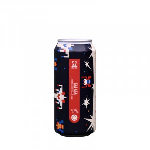 Brew York Galaga American Pale Ale