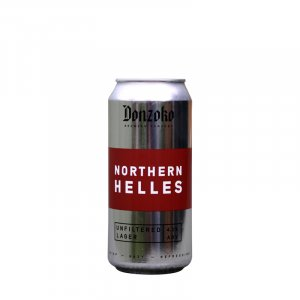 Gipsy Hill / Donzoko Northern Helles
