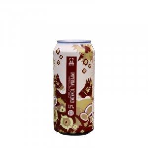 Brew York Imperial Tonkoko Milk Stout