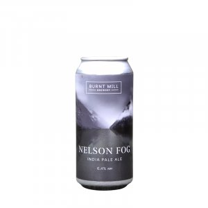 Burnt Mill Nelson Fog IPA
