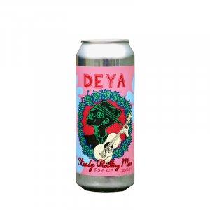 DEYA Brewing – Steady Rolling Man Pale Ale