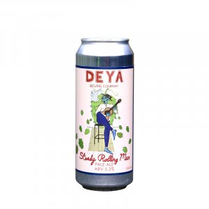 DEYA Steady Rolling Man Pale Ale (Max 2 per box please)