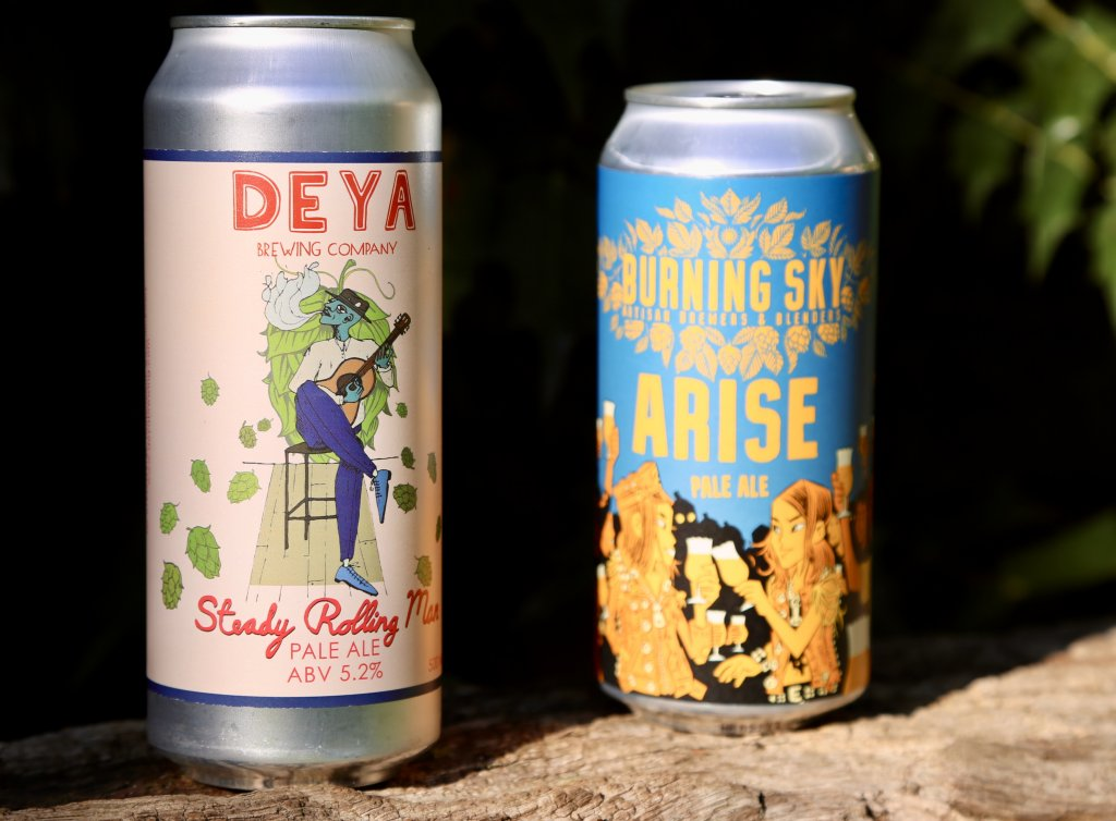 Summer beers – what to look out for and the latest breweries to watch…