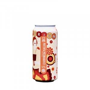Brew York – Matthew McConaughaze DDH Pale Ale