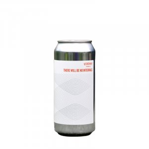 Verdant – There Will Be No Intervals Pale Ale