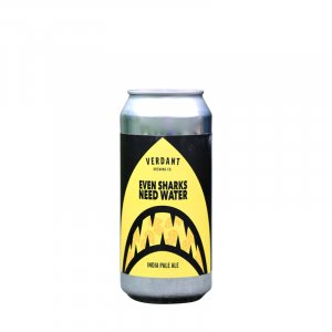 Verdant – Even Sharks Need Water IPA