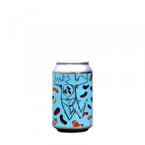 Lervig – Barrel Aged 3 Bean Stout