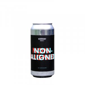 Verdant – Verdant The Importance of Being Non-Aligned IPA