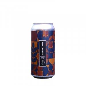 Wylam – Macchiato Hazelnut Praline & Coffee Porter