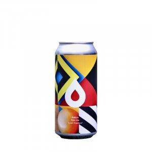 Polly's Brew Co. – Lupo Capisco DDH Pale Ale