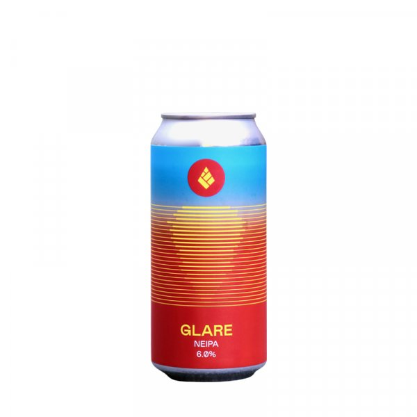 Drop Project – Glare NEIPA