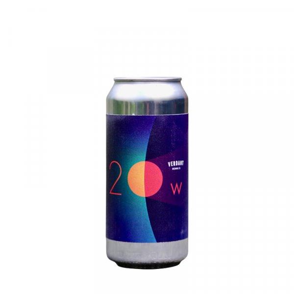 Verdant – 20 Watt Moon IPA