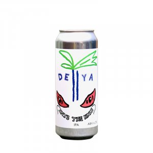 DEYA – Into The Haze IPA