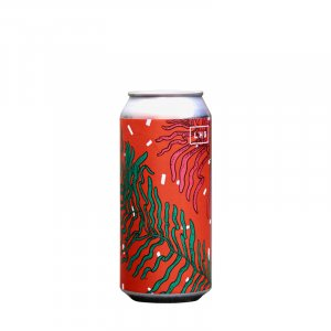 Left Handed Giant – Fossil and Fern DIPA