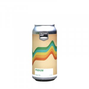 Pressure Drop – Podium Belgian Pale Ale