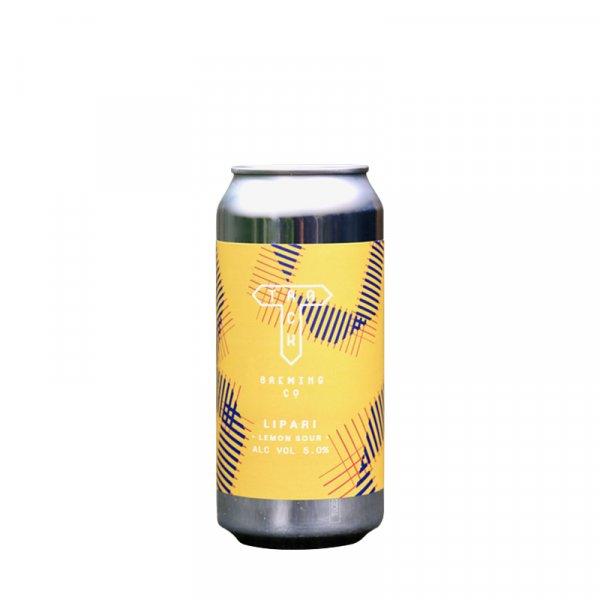 Track Brewery – Lipari Lemon Sour