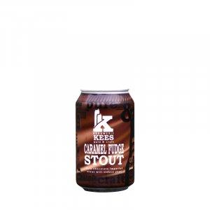 Kees Brewery – Caramel Fudge Stout