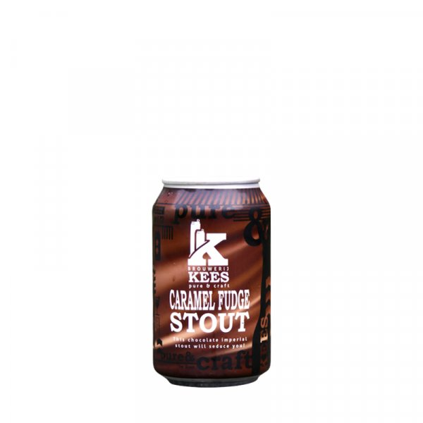 Kees Brewery – Caramel Fudge Imperial Stout