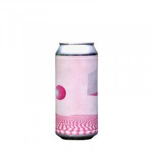 Dry & Bitter Brewing Co. – Pink Volt Raspberry Gose
