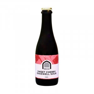 Vault City Brewing – Sweet Cherry Bakewell Sour