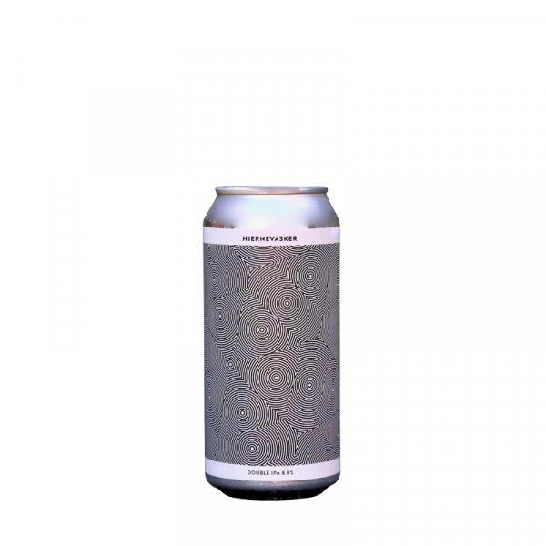 Gamma Brewing Co. – Hjernevasker Double IPA
