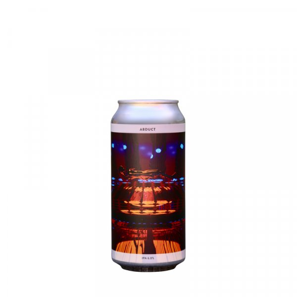 Gamma Brewing Co. – Abduct IPA
