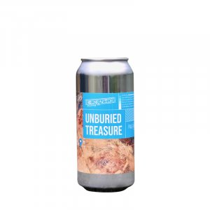 Neon Raptor – Crushing Blows New England Pale Ale (Copy)