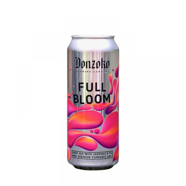 Donzoko – Full Bloom Sour