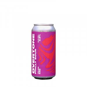 Overtone – Philly Sour Fruited Gose