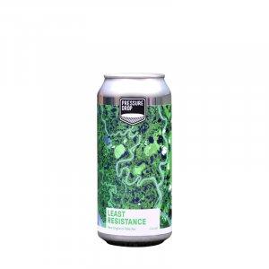 Pressure Drop – Least Resistance NE Pale Ale