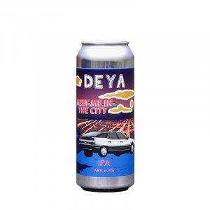 DEYA – Meet Me In The City IPA