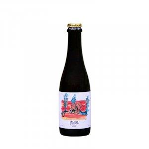 Pastore Brewing – Apricot Solera Wild Ale