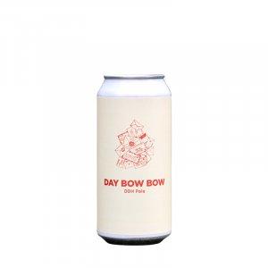 Pomona Island – Day Bow Bow DDH Pale Ale