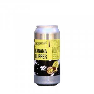 Neon Raptor – Banana Clipper Chocolate, Pecan & Banana Stout