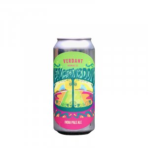 Verdant – Neal Gets Things Done IPA