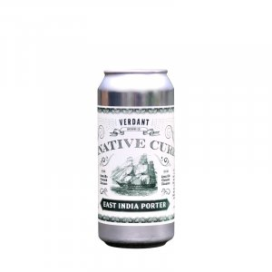 Verdant – Alternative Currency East India Porter