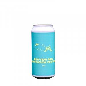 Pomona Island – Pew Pew Pew PewPewPew Pew Pew DDH Pale Ale