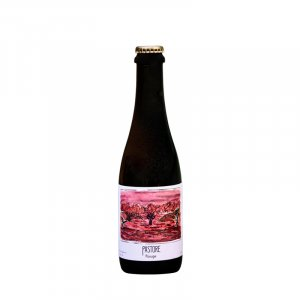 Pastore Brewing – Rouge Wild Ale