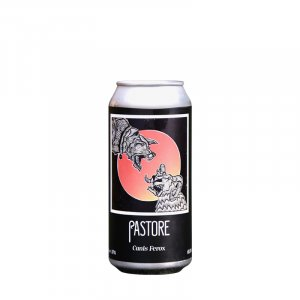 Pastore Brewing – Canis Ferox Sour IPA
